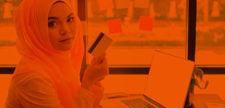 HERONOTES - Consumer Habit in Ramadhan