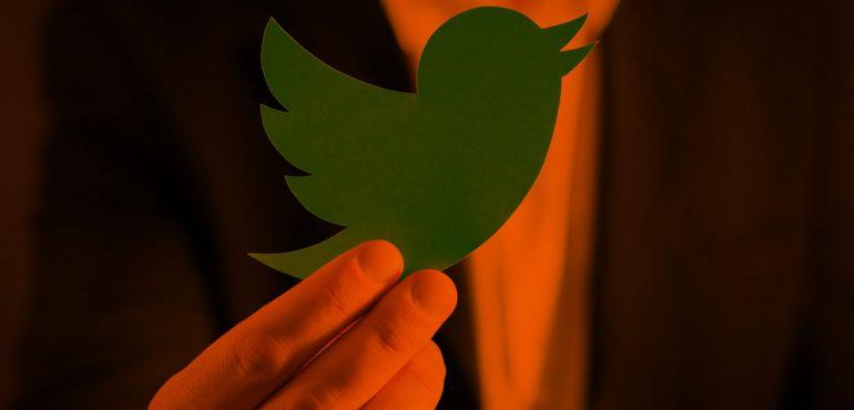 HERONOTES - Kebijakan Baru Twitter