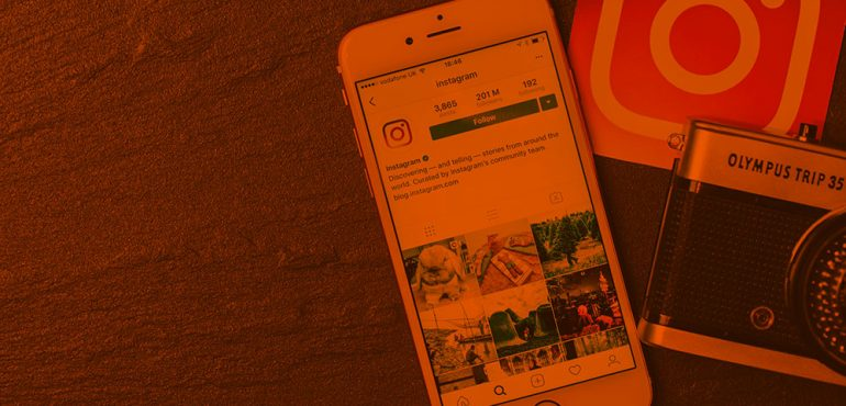 HERONOTES - Memilih Instagram Influencer